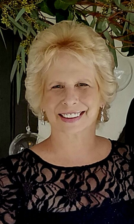 C  Lynn Chevalier | College of Health Care Sciences | NSU
