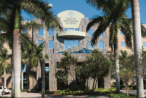 Pa Programs In Florida >> College of Health Care Sciences | Nova Southeastern University