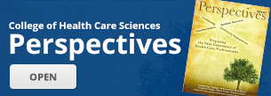 CHCS Perspectives Newsletter