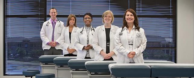 Physician Assistant Program Orlando