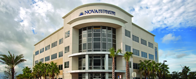 Nova Southeastern University Palm Beach Campus, Florida