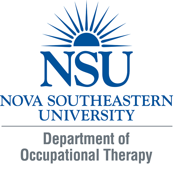 Occupational Therapy Department logo
